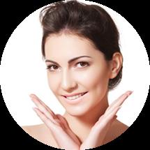 Димплэктомия: как сделать ямочки на щеках.