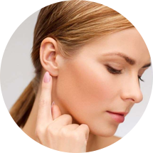 Пластика ушных раковин
